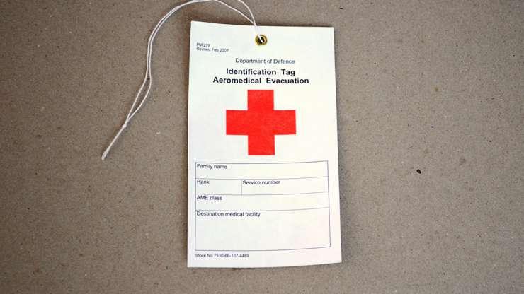 Identification Tag