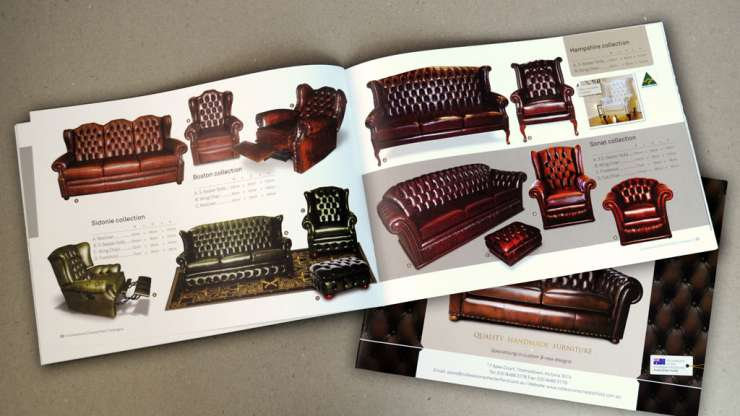 Furniture Magazine